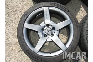диски Mercedes C-Class