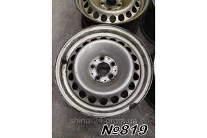 Оригинальные диски Mercedes-Benz R16 5x112 7,5Jx16H2 ET41 DIA 66,6