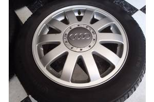 б/в диски Audi