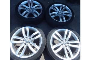 Оригинальные диски Volkswagen MEXICO RONAL 7.5 R18 5X112 ET51 AUDI,Skoda без пробега по Украине