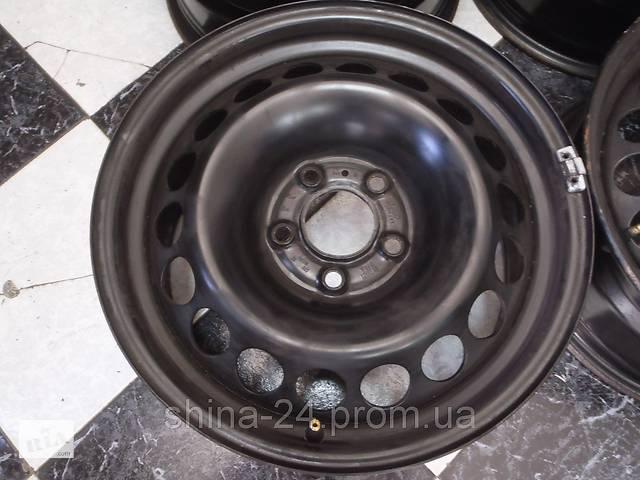 Оригинальные диски и колпаки Audi R16 5x112 7Jx16H2 ET39- объявление о продаже  в Кременчуці