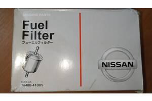Паливний фільтр для Nissan