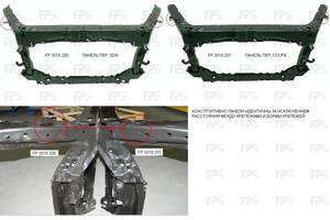 Панели передние Honda Accord