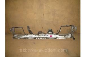 Панели передние Fiat Ducato