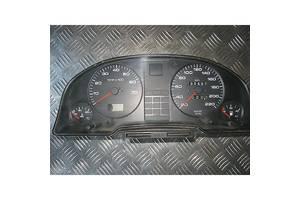 Панели приборов/спидометры/тахографы/топографы Audi 80