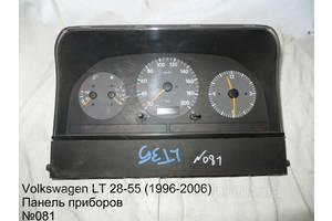 Панели приборов/спидометры/тахографы/топографы Volkswagen LT