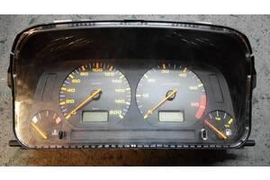 Панель приборов с тахометром Seat Ibiza бензин 1993-1999 года ПРБ11