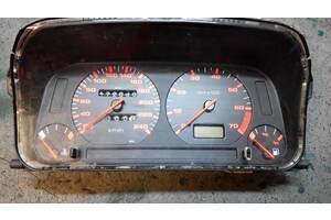 Панель приборов с тахометром Seat Ibiza бензин 1993-1999 года ПРБ20