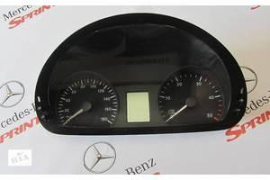 б/у Панели приборов/спидометры/тахографы/топографы Mercedes Sprinter