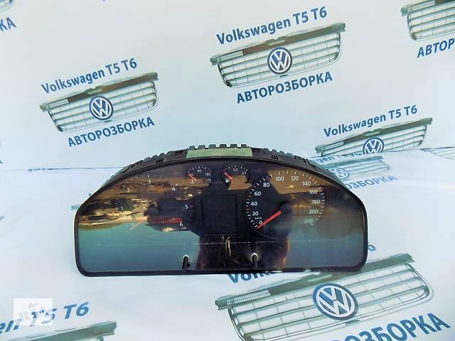 продам Панель приборов спидометр тахограф VW Volkswagen Transporter t5 Фольксваген Т5 2003-2010 бу в Рівному