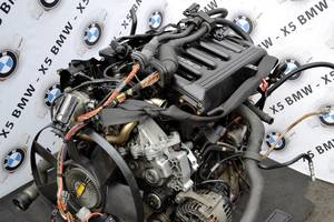 Патрубки охлаждения BMW X5