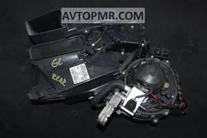 б/у Моторчики печки Mercedes GL-Class