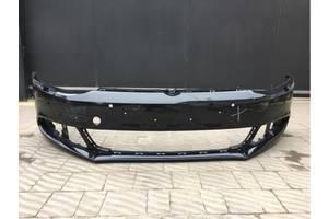 б/в бампери передні Volkswagen Jetta