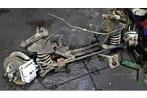 б/у Балки передней подвески ГАЗ 3110