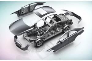 Новые Панели передние Volkswagen Polo