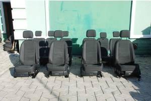 Нові сидіння Fiat