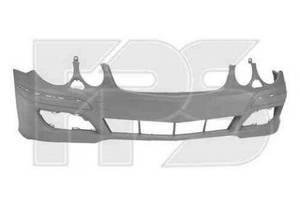 Передний бампер MERCEDES 211 06-09