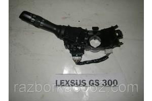 Подрулевые переключатели Lexus