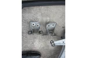 б/у Двери боковые сдвижные Renault Laguna