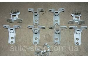 Петли двери Mitsubishi Lancer X