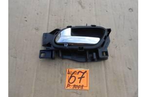 б/у Ручки двери Peugeot 3008