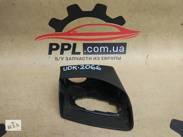 бу Peugeot 308 2007- ножка накладка левого зеркала оригинал 9659853080 в Чернигове