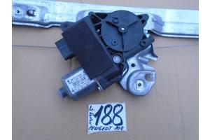 б/у Моторчики стеклоподьемника Peugeot 308