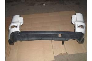 б/у Бамперы задние Peugeot 4007