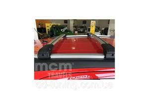 Багажники Peugeot 4008