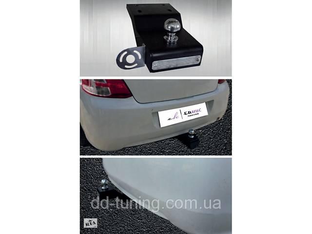 Peugeot Bipper Фаркоп (ErkulAuto)- объявление о продаже  в Черновцах