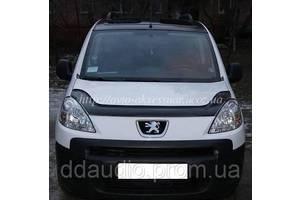 дефлектори Peugeot Partner