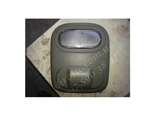 продам Плафон Салона 8200094459 (Б/У)  Opel Vivaro 2001-2006 2,5 dci 8200094459 бу в Костополе