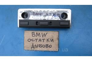 Салоны BMW