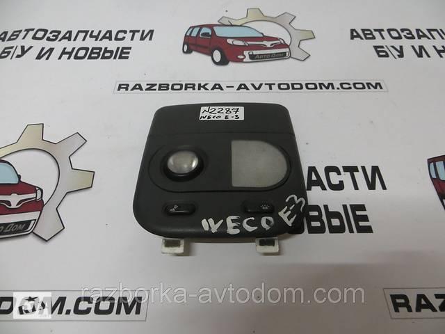 бу Плафон салона передний Iveco Daily E3/Renault Master 2  OE:8200113209 в Кременчуге
