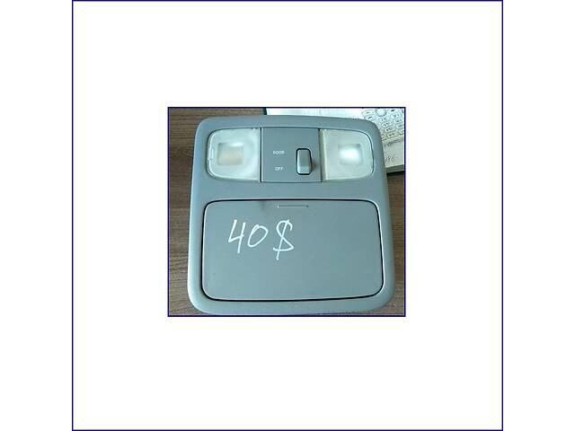 Плафон-потолка-Toyota-Highlander-1D111-016G-2004-2007р.- объявление о продаже  в Одессе
