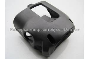 б/у Пластик под руль Opel Vivaro груз.