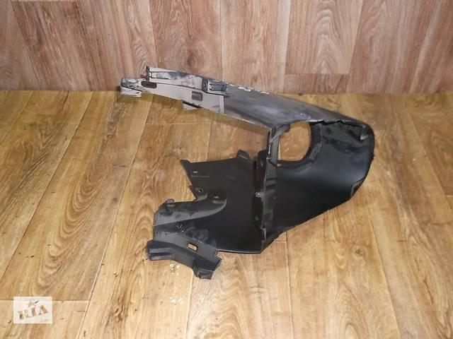 Пластик салона /консоль Фиат Добло Fiat Doblo 7355102500E 2011-...- объявление о продаже  в Луцке
