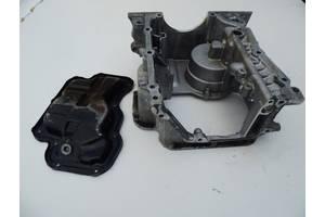Поддон двигателя б/у для Renault Captur 2013-