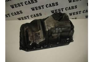 б/у Поддоны масляные BMW 3 Series