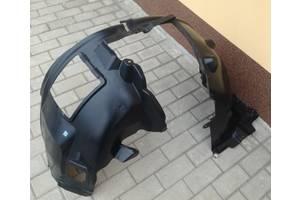 б/у Брызговики и подкрылки BMW X3