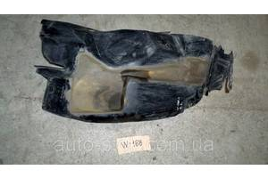 Брызговики и подкрылки Mercedes A-Class