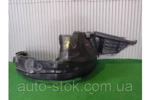 Брызговики и подкрылки Subaru Forester