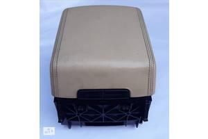 Внутренние компоненты кузова Volkswagen