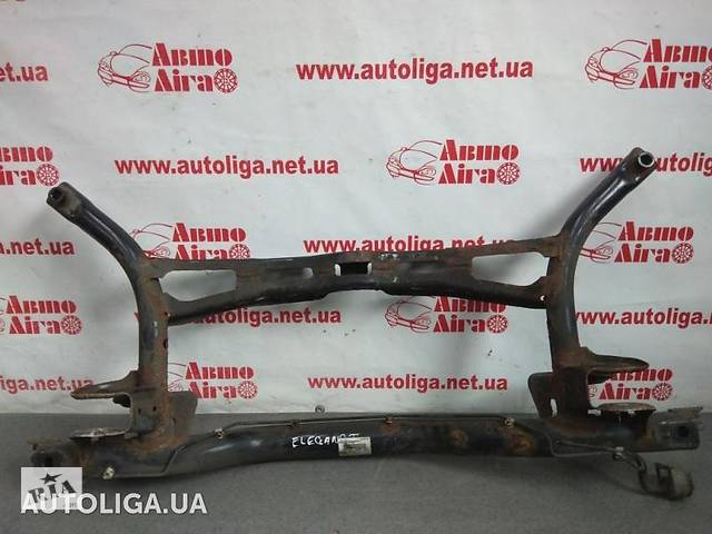 купить бу Подрамник задний Skoda Octavia 1K0505315BG 2004-2013 в Ковелі