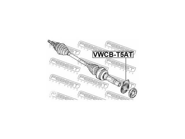 купить бу Подшипник приводного вала SEAT ALHAMBRA (7V8, 7V9) / VW MULTIVAN V 1995-2015 г. в Одессе