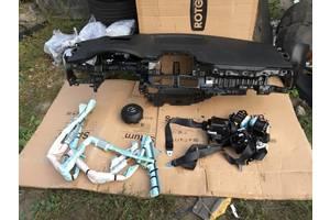 Подушки безопасности Mazda CX-5