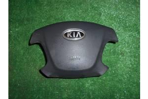 Подушки безопасности Kia Carens