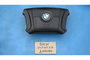 Подушки безопасности BMW