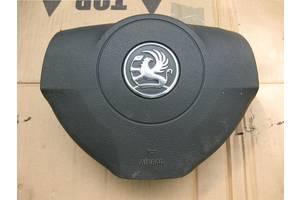 Подушки безопасности Opel Zafira