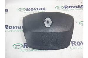Подушка безопасности водителя Renault SCENIC 3 2009-2013 (Рено Сценик 3), БУ-186011